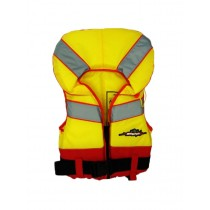 Menace Triton Kids PFD Type 1 Life Jacket Adjustable