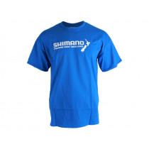 Shimano Fish With Attitude Kingfish T-Shirt L