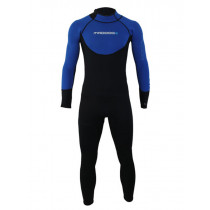 Maddog Super-Stretch Neoprene Mens Wetsuit 3mm