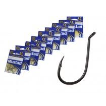 Mustad 92554BLN Suicide Hooks