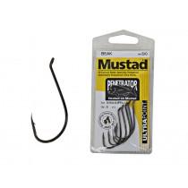 Mustad 92604NPBLN Penetrator Hooks