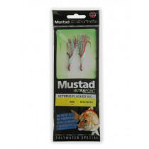 Mustad Snapper Ultra Point Octopus Flasher Rigs