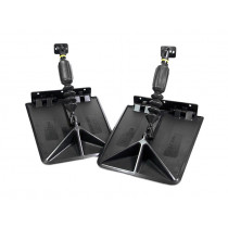 Nauticus SX9510-80 Smart Trim Tabs for 150-240HP Trailer Boats