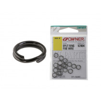 Owner P04 Fine Wire Split Rings