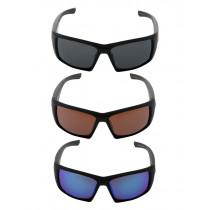 Pepper's Quiet Storm Polarised Sunglasses