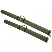 Plano Softsider X Tackle Rod Tube