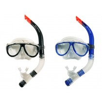 Aropec Adult Mask and Snorkel Set