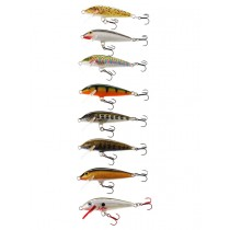 Rapala Original Floating Lure 5cm