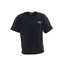 Ridgeline Classic Workmans T-Shirt Black