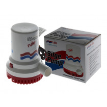 Rule Submersible Bilge Pump