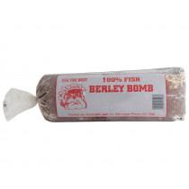 Salty Dog 100% Fish Burley Bomb