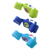 Sevylor Child Puddle Jumper Cancun Series 15-30kg