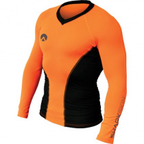 Sharkskin Performance Wear Pro Long Sleeve Rash Top S