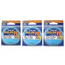 Sunline Siglon FC Fluorocarbon Line