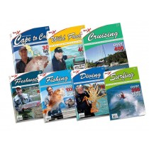Spot X Fishing Books - Best Sellers