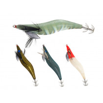 Squid Attack Japanese Squid Jig 3in