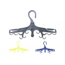 BCD and Dive Accessory Coat Hanger