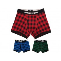 Swanndri Mens Cotton Underwear