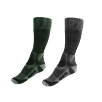 Swanndri Technical Wool Mid Work Socks