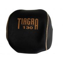 Shimano Tiagra Neoprene Reel Cover 130 WA