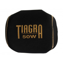 Shimano Tiagra Neoprene Reel Cover 50 WA