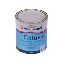 International Trilux Antifouling Boat Paint with Biolux