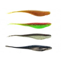 Z-Man Jerk ShadZ Scented Soft Bait 3.75''