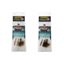 Kilwell Tackle Freshwater Jig Rigs