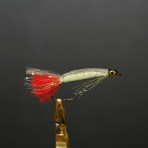 Fishfighter Sparkle Doll Lumo Lure Fly