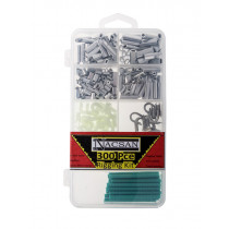 Nacsan 300 Piece Rigging Kit