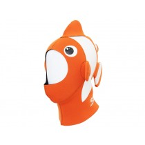 Aropec Nemo Neoprene Dive Hood 3mm