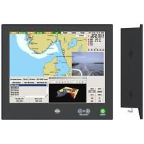 Hatteland HD-15T21 Series X MMD 15'' LED Marine Display Unit