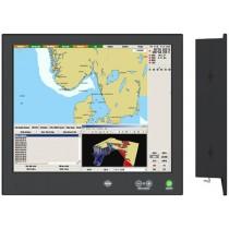 Hatteland HD-19T21 Series X STD 19'' LED Marine Display Unit