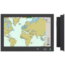 Hatteland HD-26T21 Series X STD 26'' LED Marine Display Unit