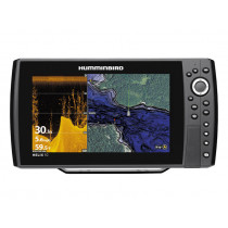 Humminbird Helix 10 CHIRP DI G2N GPS/Fishfinder