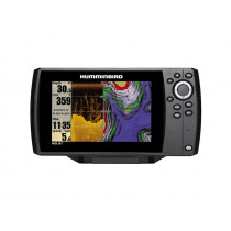 Humminbird Helix 7 DI GPS/Fishfinder with Transducer and Navionics Chart