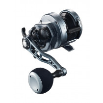 Maxel Hybrid H20CL Left Hand Jigging Reel