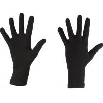 Icebreaker Apex Merino Glove Liners Black XS