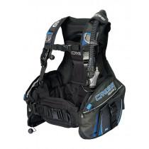 Cressi Aquapro 5 Jacket Style BCD Size XL