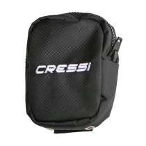 Cressi Dive Tank Strap Weight Pocket