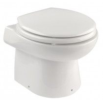 VETUS SMTO2S Marine Toilet 12V with Rocker Switch