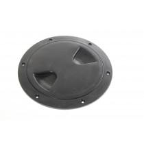 Seaworld Standard 6in Inspection Port Black