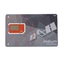 Iridium Go! Postpaid Sim Card SDL