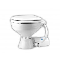 Jabsco Compact Electric Toilet 12V