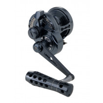 Jigging Master Monster Game PE6 High Gear Reel Grey