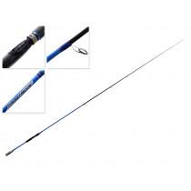 Jigging Master Squid Hacker Pro Rod 8ft 5in PE 0.6-1.5 Blue 2pc