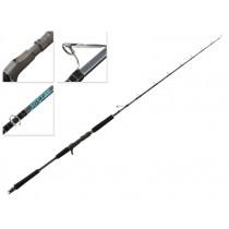 Jig Star Ninja Overhead Jigging Rod Medium-Heavy 5ft 2in PE4-8 1pc