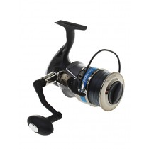 Jarvis Walker Generation 800 Spinning Reel with Line