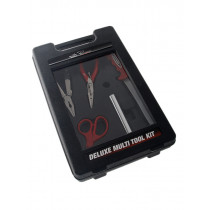 Jarvis Walker Deluxe 5 Piece Knife Multi Tool and Torch Kit
