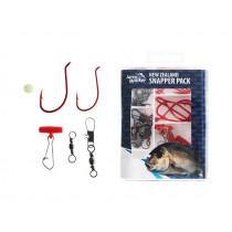 Jarvis Walker 50 Piece Snapper Tackle Pack